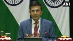Pakistan's Attempt to Create Alarmist Situation in Kashmir Failed: MEA