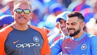 Virat Kohli is not a Guy to Mess Around, Says Head Coach Ravi Shastri