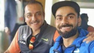 Ravi Shastri TROLLED by Fans With Hilarious Memes For Wishing Virat Kohli | SEE POSTS