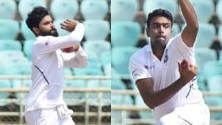 India vs Bangladesh 2019, Day-Night Test: Bowling With Pink Ball Will Be Challenging For R Ashwin, Ravindra Jadeja: VVS Laxman