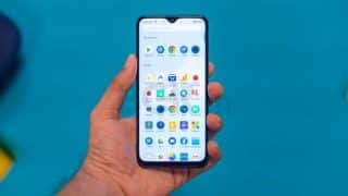 Realme 5 Pro update brings November security patch, Nightscape for selfies and more