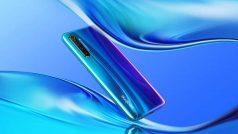 Realme XT 730G स्मार्टफोन भारत में दिसंबर में होगा लॉन्च, ये होगी खूबियां
