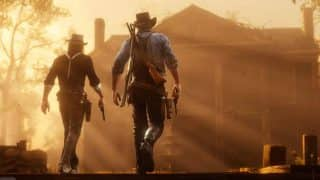 Red Dead Redemption 2 PC set to go live at 6:30PM today