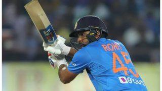 'हिटमैन' रोहित शर्मा 400 छक्के जड़ने से महज दो कदम दूर, इस क्लब में शामिल होने वाले पहले भारतीय होंगे