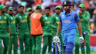 पाकिस्तानी गेंदबाज बोले- 'भारत-पाक सीरीज का मजा एशेज से भी कहीं अधिक'