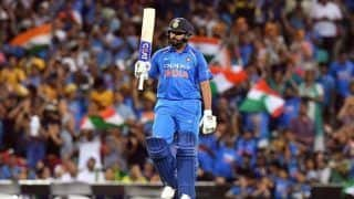 India vs Bangladesh 2nd T20I: Rohit Sharma Reveals His Mindset Behind Match-Winning Knock in Rajkot, Says Stay Still And Tonk The Ball