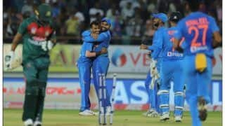 Indvban 3rd t20 match preview bangladesh tour of india at nagpur