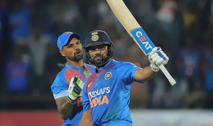 IND vs BAN 2nd T20I: Rohit Sharma shines in 100th game, guides India to series-equalling 8-wicket victory against Bangladesh | India.com Sports | Cricket News