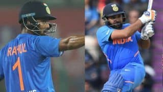 ICC T20I Ranking: रोहित-राहुल को बड़ा नुकसान, गेंदबाजों की रैंकिंग में भारत फिसड्डी