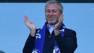 Chelsea Owner Roman Abramovich Not Interested in Selling Up