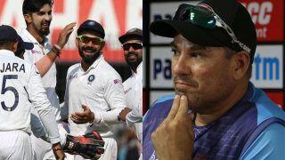 करारी हार पर बांग्लादेशी कोच का बड़ा बयान, कहा- हमें एक ऐसा गेंदबाज चाहिए जो...