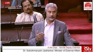 'India Will Surely be Permanent UNSC Member Soon,' Says Jaishankar