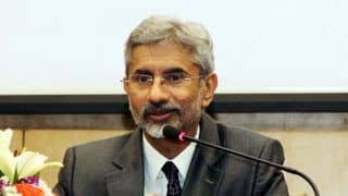 Hand Over Indian Terrorists Living in Pakistan if Serious About Better Ties With India: S Jaishankar