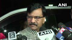 NCP चीफ से मुलाकात के बाद राउत बोले, भरोसा है कि महाराष्ट्र में शिवसेना की सरकार जल्द होगी