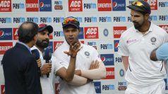 भरत अरुण ने खोले उमेश, शमी और इशांत की शानदार गेंदबाजी के राज