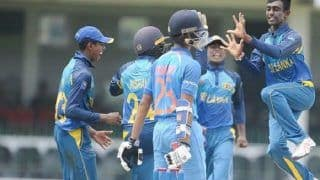Dream11 Team Sri Lanka U19 vs Bangladesh U19, 2nd Youth ODI, Sri Lanka U19 Tour of Bangladesh 2019 – Cricket Prediction Tips For Today's Match SL-U19 vs BD-U19 at Sheikh Abu Naser Stadium, Khulna 8:30 AM IST