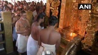 Sabarimala: COVID-negative Certificate After RT-PCR Test Must For Devotees