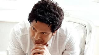 Sachin Tendulkar Pens Open Letter, Says It's OK For Men to Cry | SEE FULL LETTER
