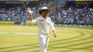 This Day That Year: When Sachin Tendulkar Bid Adieu to International Cricket
