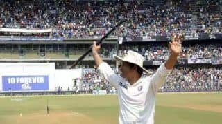 This Day That Year: When Sachin Tendulkar Bid Adieu to International Cricket | India.com