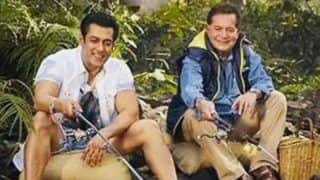 Salman Khan Wishes 'Daddy' Salim Khan on His 84th Birthday With an Adorable Throwback Picture