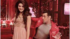 VIDEO: जब सलमान खान ने'मुन्नी बदनाम हुई' गाने पर जैकलीन के साथ लगाए ठुमके, नया है अंदाज