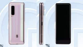 Samsung Galaxy W20 5G TENAA listing reveals key specifications and more