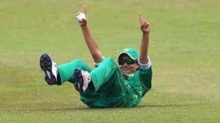 Pakistan Women Cricketer Sana Mir Announces Break From International Cricket