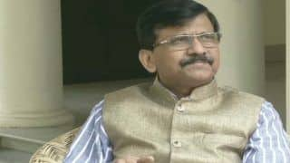 Many People Used to Meet Karim Lala, Says Sanjay Raut Taking Indira Remark Back