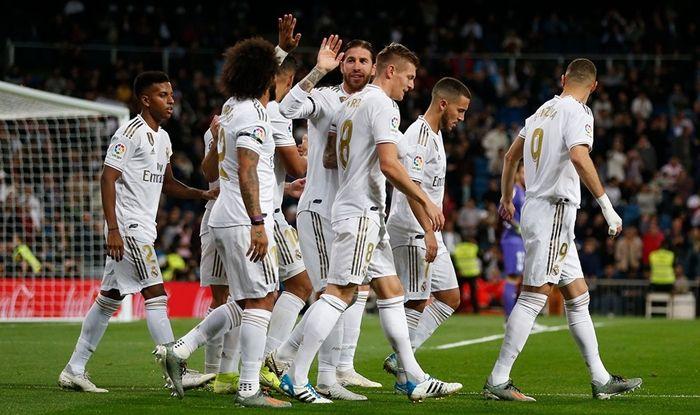 Dream11 Team Rm Vs Psg Uefa Champions League 2019 20 Football