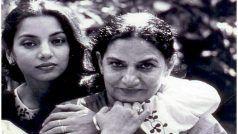 शबाना आजमी की मां शौकत कैफी का निधन, शनिवार दोपहर किया जाएगा सुपुर्द ए खाक