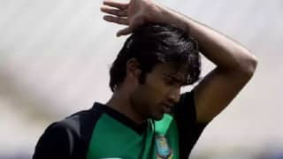 Bangladesh Cricket Board Suspends Shahadat Hossain After Assault on Team-mate