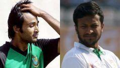 शाकिब अल हसन के बाद अब इस बांग्लादेशी तेज गेंदबाज पर लगा पांच साल का प्रतिबंध