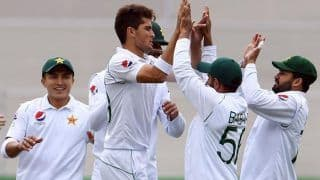 Shoaib Akhtar, Wasim Akram Slam Pakistan Bowlers For Poor Show Against Australia in Day-Night Test in Adelaide