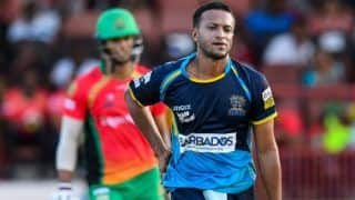 Challenge is to Pick-up From Where I Left The Game, Says Shakib-Al-Hasan