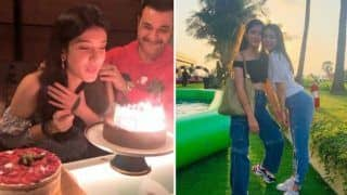Shanaya Kapoor Rings Her 20th Birthday With BFF Ananya Panday And Cousins Rhea, Arjun Kapoor, Pictures go Viral