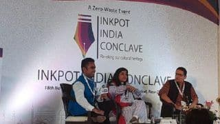 Inkpot India Conclave: Uniform Civil Code Our Next Goal to Achieve, Says Shazia Ilmi