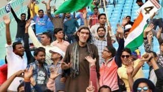 Indians Have 'Made me Taller', Alleges Afghanistan Cricket-Fan Sher Khan
