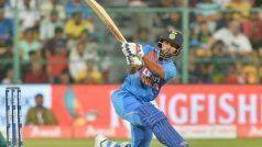 धवन बोले- मैं और रोहित एक बल्लेबाज का तेज और दूसरे का धीमे खेलने की रणनीति पर नहीं चलते