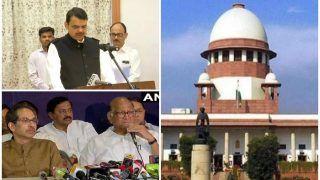 महाराष्ट्र सरकार मामला: शुरू होने वाली है सुनवाई, कलसुप्रीम कोर्ट मेंक्या हुआ था, आज क्या होगा