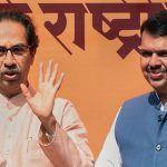 BJP Tapped Phones of Sharad Pawar, Uddhav Thackeray, Claims Maharashtra Government; Probe On