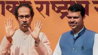 BJP Tapped Phones of Sharad Pawar, Uddhav Thackeray, Claims Maharashtra Government; Probe On