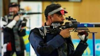 No Chance of Bringing Back Shooting to 2022 Games: Commonwealth Games Federation Official