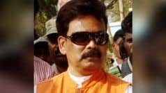 Jharkhand Assembly Polls: BJP Fields Sukhdev Bhagat From Lohardaga Constituency