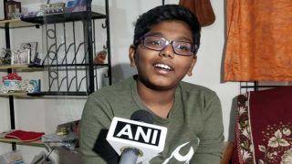 12 साल के इस बच्चे को मिली डाटा साइंटिस्ट की नौकरी, पिता को दिया श्रेय