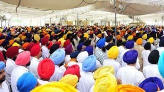 Sikh Group in UK Approaches High Court Over Separate Ethnicity Tick Box in British Census