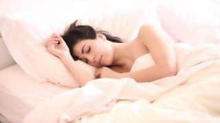 Want to Have Sharp Concentration And a Healthy Weight? Get Enough Sleep