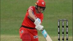 मैक्सवेल-पुकोवस्की के बाद महिला क्रिकेटर सोफी मोलिनक्स ने मानसिक स्वास्थ्य के लिए खेल से ब्रेक लिया