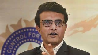 BCA President Jagnnath Singh Urges BCCI President Sourav Ganguly To Solve Mess in Bihar Cricket