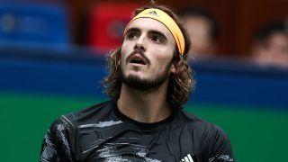 ATP Tour Finals: Stefanos Tsitsipas Beats Alexander Zverev; Through to Semi-Finals
